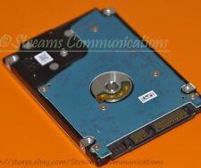 "Hard Drive 500GB Wins7 Laptop 2.5/"" Toshiba Satellite A205-S5000 A505-S6960 A205"