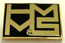 HEART MIGHT MIND & STRENGTH Pin Tie Tack mormon lds