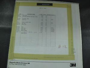 David Kurtz Jack Allocco CBS TV Soap  Bold and The Beautiful Reel Tape Master