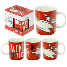 Simon's Cat New Bone China Mug tea Coffee Cup Kitchen Office Dining Decoration
