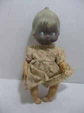 "Vintage 1977 Hallmark Doll Betsey Clark 12"" Two Tone Doll"