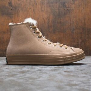 scarpe uomo converse beige