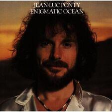 Jean-Luc Ponty - Enigmatic Ocean [New CD]