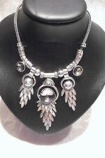Unbranded Beauty Glass Costume Necklaces & Pendants