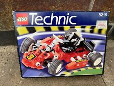 Lego Technic 8219 Racer complete with Box
