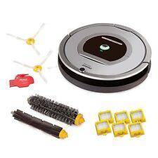 iRobot Roomba 761 Robotic Vacuum with Replenishment Kit NEW IN BOX