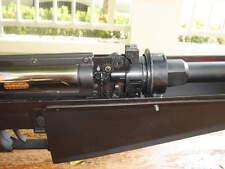 BARRETT Inert Replica M1914 Modelling MODEL PLANS