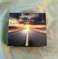 Tempest Dance Band-Equilibrium  CD NEW