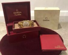 Vintage 1960's OMEGA constellation Gents automatic chronometer wirst watch.