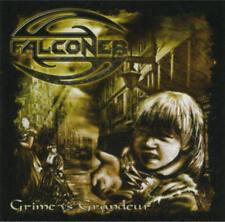 New: FALCONER (Swedish Power Metal) - Grime vs. Grandeur CD