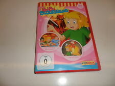DVD  Bibi Blocksberg - Verhexte Marionetten/Papi als Clown