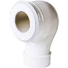 Pipe Mâle pour WC - Sortie Verticale - NIcoll cwp33