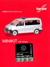 HERPA MiniKit 1:87 PKW