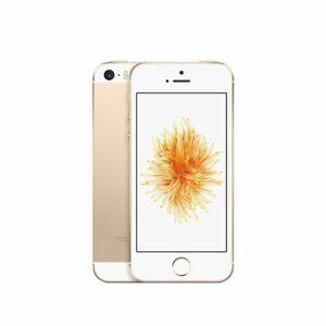 Apple iPhone SE - 16GB - Gold (Unlocked) 9/10