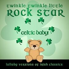 Twinkle Twinkle Litt - Celtic Baby Lullaby Versions of Irish Classics [New CD]