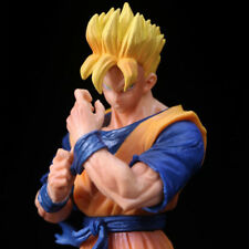 Dragon Ball Z Resolution Of Soldiers ROS Super SaiYan Future Gohan Model Toy