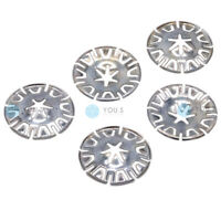 50 X You.S Clamp Washer Underbody Heat Shield for Skoda Octavia I II III - New