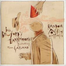 Bill Bruford's Earthworks - Random Acts Of Happiness - CD Jazz, Fussion