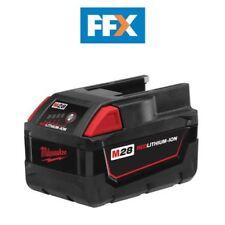 Batterie e alimentatori rossi per utensili elettrici per il fai da te, potenza 28V