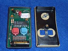 VINTAGE Télécommande remote control FERNBEDIENUNG MM53200N BECKMAN S08 GASER