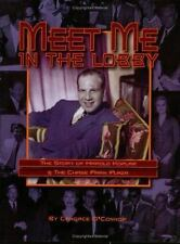 Meet Me in the Lobby: The Story of Harold Koplar & the Chase Park Plaza, Candace