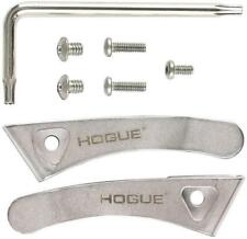 Hogue X5 Grip Screw/Clip Kit Stainless Left Or Right Handed For Knife 34584