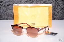 Paire de lunettes de soleil / lunette solaire - IYÜ Design - CME1512 Zébré NEUF