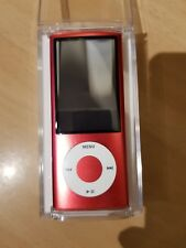 Apple iPod nano-chromatic (5th Generation) Pink (8GB)