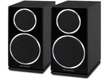 Wharfedale Diamond 220 Bookshelf Speakers Blackwood- OPENBOX