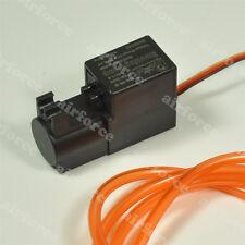 RCEXL Mini Smoke Pump Gasoline Pump Smoking Pump Adjustable Flow AF 01# New