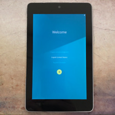 Asus Nexus 7 (1st Generation) ME370T 16GB, Wi-Fi, 7in Android 5.1.1 (2012 Model)