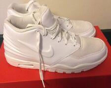 New Mens Nike Air Club Shoes SAMPLE Phantom White  sz 11 sneakers Fresh Dope Exc