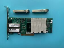 HP NC523SFP 10GbE 593742-001 593715-001 PCIe Server Adapter 2*SFP+ Transceiver