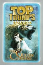 The Golden Compass Top Trumps Card Game - New & Sealed from 2007