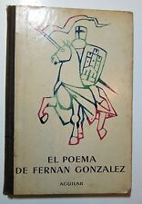 El Poema de Fernan Gonzalez - 1963