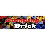 Jumping Brick