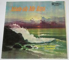 Philippines RELLY COLOMA Maala-Ala Mo Kaya OPM LP Record
