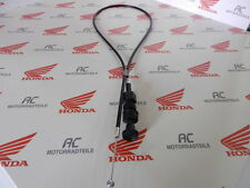 Honda CX 500 a c d pc01 chokezug carburador arranque en frío cable tren estárter cable Wire