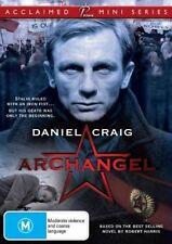 Archangel (DVD, 2009) New & Sealed