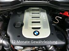 BMW 5er E60 E61 535d Motor Engine M57N2 306D5 286PS inklusive Gewährleistung