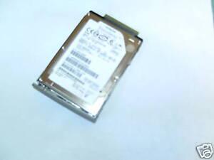 "Dell Latitude  All set to Plug n"" Play -D600 600m 80GB Hard Drive HDD XP FAST"