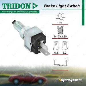 Tridon Brake Light Switch for Mazda Eunos 500 CA 30X Roadster NA6CE NA8C