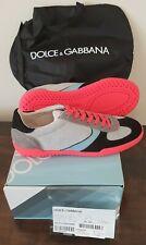 Dolce Gabbana Herrenschuhe, D&G Sneakers, Shoes, 8, EU 42 NEU mit Karton, Tasche