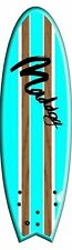MAD DOG - 5ft 8, FISH THRUSTER SURFBOARD - BIG SALE - SAVE BIG $$