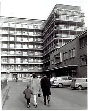 1969 Vintage Photo Great Ormond Street Hospital for sick children in Bloomsbury