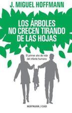 Los Arboles No Crecen Tirando de Las Hojas: Primeros Meses de Vida del Infante H