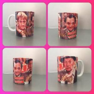 personalised mug cup only fools and horses del boy rodney grandad comedy classic