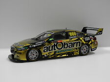 """1:18 Holden ZB Commodore - Autobarn Racing """"Craig Lowndes' Final Race"""" 2018 #888"""