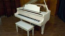 PianoDisc Ivory Grand Piano