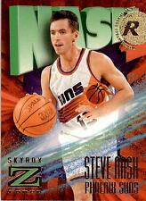 1997 Skybox Z Force 158 Steve Nash RC NM #D359340
